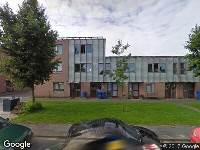 Gemeente Zwolle - Plaatsen e-paal tbv elektrische voertuigen - Knopenmakerstraat 59
