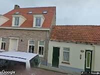 Gemeente Tholen - Aanvraag aanleggen uitweg - Hoenderweg te Sint-Annaland
