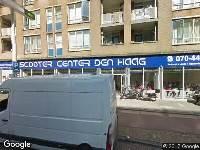 Melding Activiteitenbesluit milieubeheer, Rijswijkseweg 184 te Den Haag