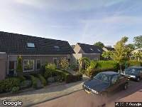 Bekendmaking Gemeente Meierijstad - Gehandicaptenparkeerplaats - Gerst 12, Sint-Oedenrode