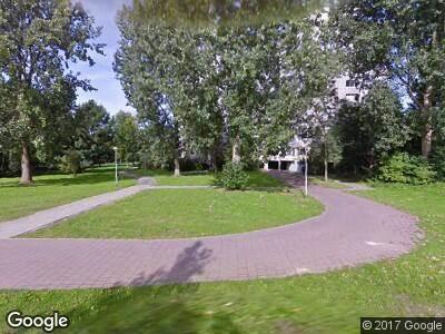 Onttrekkingsvergunning Groenhoven 254 Amsterdam
