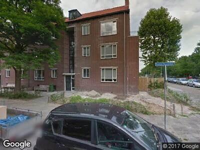 Omgevingsvergunning Paulus Buysstraat 2 Zwolle
