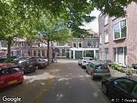 Haarlem, verleende omgevingsvergunning van rechtswege Nieuwe Kerksplein 3rd, 2017-01915, bouwen dakterras, verzonden 28 juli 2017