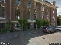 Haarlem, verleende omgevingsvergunning Floraplein 13, 2017-05436, vervangen dakbedekking, activiteit monument, verzonden 31 juli 2017