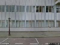 Gemeente Amsterdam - tijdelijke onttrekking van 2 parkeerplaatsen ten behoeve van werkzaamheden - Plantage Muidergracht 22-24