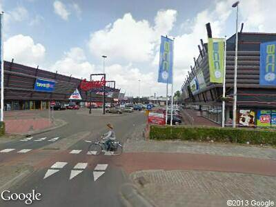 Omgevingsvergunning De Centrale 17 Leeuwarden