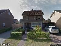 Jeroen Boschstraat 7 in Vinkel, privatisering groen- en reststroken grond