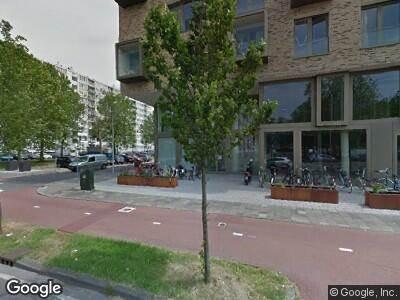 Omgevingsvergunning Paranádreef 349 Utrecht