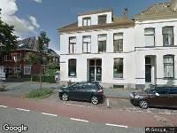 Gemeente Zwolle – Kennisgeving huisnummerbesluit Rhijnvis Feithlaan 1A
