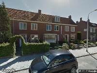 Tilburg, ingekomen aanvraag Omgevingsvergunning aanvragen Z-HZ_WABO-2017-03315 Arendlaan 4 te Tilburg, vergroten van de badkamer, 13september2017