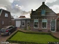 Verdaging beslissing aanvraag omgevingsvergunning, Hommerts, Jeltewei 216  het plaatsen van 2 dakkapellen