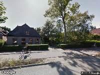 Ontwerpbesluit bouwen van een woonhuis achter Rijndijk 41A te Hazerswoude-Rijndijk