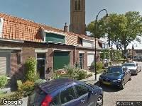 Gemeente Tholen - Aanleggen parkeerplaats voor opladen van elektrische voertuigen -  Regentessestraat te Tholen