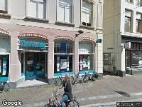Aanvraag Omgevingsvergunning, Sassenstraat 39, verbouwen naar woonfuncties (zaaknummer 23794-2017)