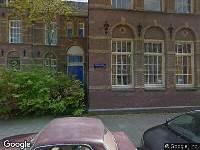 Aanvraag omgevingsvergunning Kraijenhoffstraat 32
