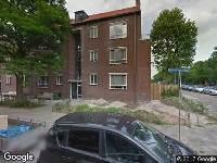 Verleende omgevingsvergunning, Paulus Buysstraat 2, plaatsen dakkapel (zaaknummer 18759-2017)