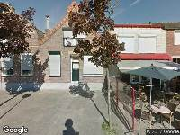 Verleende omgevingsvergunning, het realiseren van twee hotelkamerappartementen, Sint-Annaland