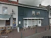 Aanvraag omgevingsvergunning voor Houtmarkt 3 te Hulst