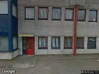 Verleende omgevingsvergunning (reguliere procedure), Fortunaweg 72, 3113 AN te Schiedam