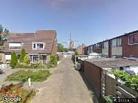 Katwijk - Het instellen van erf en opheffen stopverbod - Molenplein Katwijk a/d Rijn