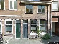Haarlem, verleende omgevingsvergunning Maerten van Heemskerckstraat 71, 2017-05551, dakopbouw ter vergroting van woonhuis, verzonden 1 september 2017