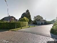 Omgevingsvergunning verleend, Plein 7 in Zoelmond