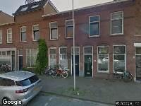 Nieuwe aanvraag omgevingsvergunning, het bouwen van een   dakopbouw en het plaatsen van zonnepanelen, Croesestraat 72 en 74 te Utrecht,   HZ_WABO-18-00365