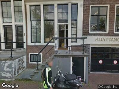 Omgevingsvergunning Prinsengracht 253 Amsterdam