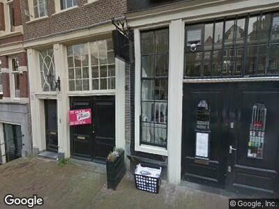 Omgevingsvergunning Bloemgracht 45 Amsterdam