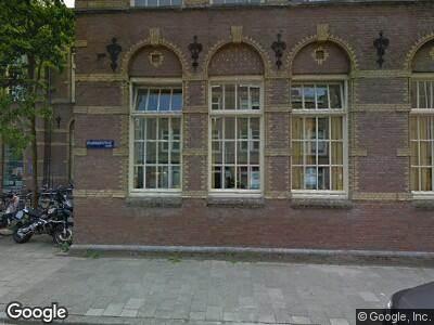 Omgevingsvergunning Kraijenhoffstraat 32 Amsterdam