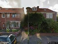 Bekendmaking Aangevraagde omgevingsvergunning Potgieterstraat 4, (11023048) vervangen van een dakkapel.