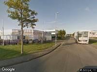 Aanvraag omgevingsvergunning, realiseren van 4 escaperooms, Hamsterkoog 3F, G, H en K, Alkmaar