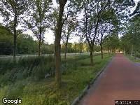 Ingekomen aanvraag, Sneek, diverse locaties  het kappen van 149 bomen