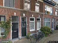 Afgehandelde omgevingsvergunning, het kappen van 1 boom,   Graanstraat 17 te Utrecht, HZ_WABO-17-38815