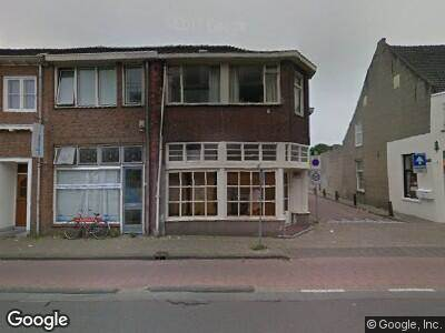 Omgevingsvergunning Veldhovenring 88 Tilburg