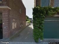 Haarlem, verleende omgevingsvergunning Jan de Braystraat 6A, 2017-09529, plaatsen 9 zonnepanelen, verzonden 9 januari 2018