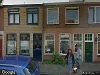 Haarlem, ingekomen aanvraag omgevingsvergunning Brouwersstraat 54, 2018-00172, realiseren van een dakopbouw, 9 januari 2018