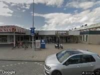 Verlenging beslistermijn omgevingsvergunning, het deels wijzigen   van de bestemming naar restaurant (horeca D1), Gangesdreef 120 en 122 te   Utrecht, HZ_WABO-17-35931