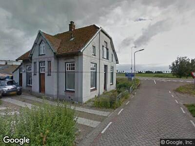 Verkeersbesluit Zuidje 32 Schermerhorn