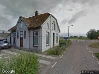 Provincie Noord-Holland - Verkeersbesluit van Gedeputeerde Staten van Noord-Holland tot verwijdering van de aansluiting van de weg genaamd het Zuidje, aan de N243 in de gemeente Alkmaar. - N243, het Z