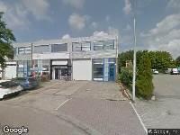 Katwijkerbroek 9 Katwijk, het starten van de inrichting 'schoonmaakbedrijf de blinker'