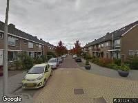 Kennisgeving instemming Wet bodembescherming Prins Hendrikstraat 38 in Alphen aan den Rijn