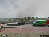 Verleende watervergunning, voor het plaatsen van 2 sputpalen t.b.v. een woonschip te Arnhem