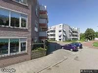 Intrekken gereserveerde gehandicaptenparkeerplaats, Van der Capellenstraat 90 (zaaknummer 1257-2018)