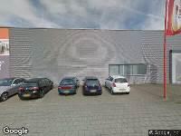 Wet milieubeheer melding, WABO-Melding verandering van de inrichting Melding act.besl. Wm, Veldsteen 8 4815PK Breda
