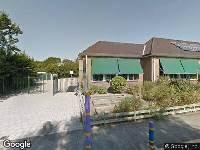 Verleende omgevingsvergunning (Regulier) Pastoor van Kleefstraat 19, 1931BL Egmond aan Zee,   het brandveilig gebruiken van één lokaal van de basisschool de Branding voor een peuterspeelzaal, verzendd