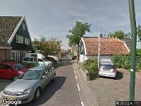 Verleende omgevingsvergunning, oprichten van een woning, Oostmijzerdijk 7, Schermerhorn