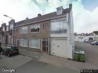 Tilburg, ingekomen aanvraag Omgevingsvergunning aanvragen Z-HZ_WABO-2018-00077 Bisschop Zwijsenstraat (K sectie R 619) te Tilburg, bouwen van een woongebouw met 10 zelfstandige appartementen en kantoo