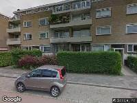 Gemeente Dordrecht, ingediende aanvraag om een omgevingsvergunning Oranjelaan Dordrecht