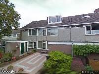 Bekendmaking Verleende omgevingsvergunning, plaatsen van nieuwe kozijnen en het ophogen van een muur, Biesland 27, 2716 CG, Zoetermeer